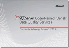 DataQualityServices Splash