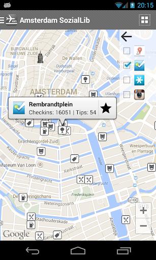 Amsterdam SozialLib