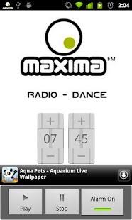 玩免費媒體與影片APP 下載Maxima FM Radio app不用錢 硬是要APP