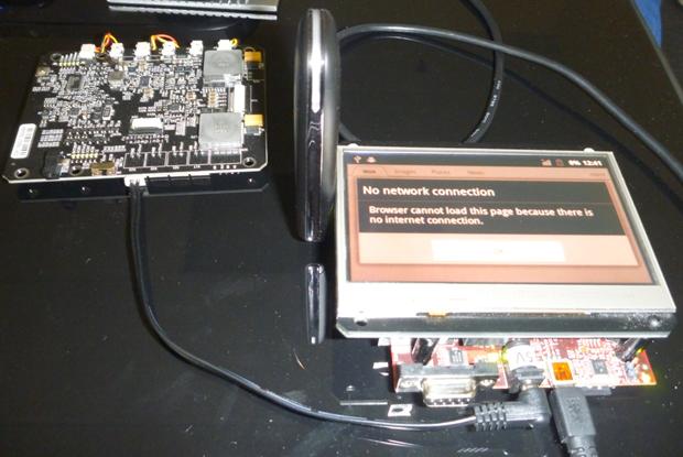Linux Cellular Modem