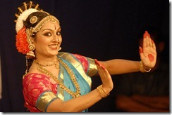 manju warrier dancing image