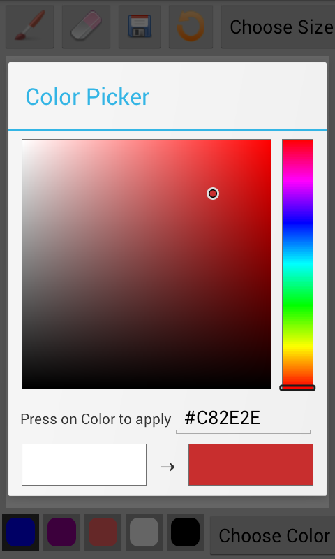 Paint Pro Android Apps On Google Play