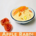 Apple Rabdi (2)