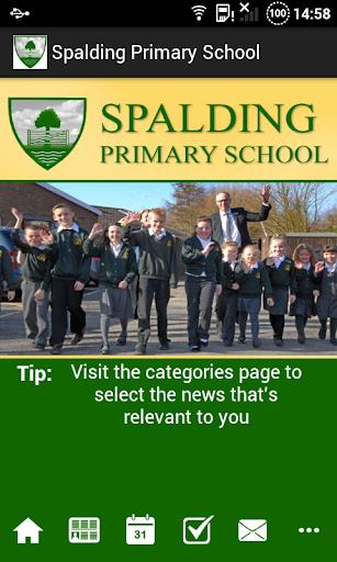 Spalding Primary School