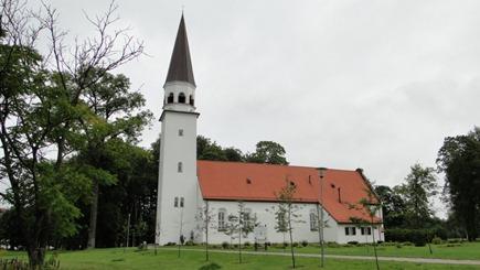 Igreja de Sigulda