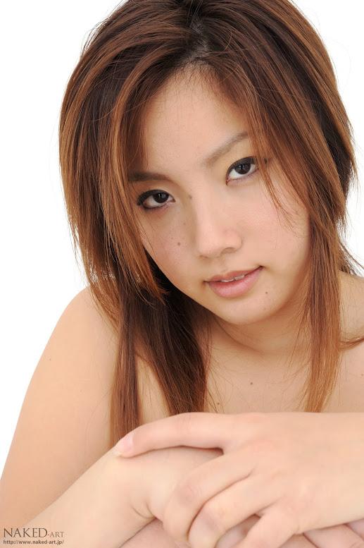 Naked-Art 380 Photo No.00039 Miina Anzai安西みぃ菜 下着?女体図鑑 vol.010 高画質フォト - idols