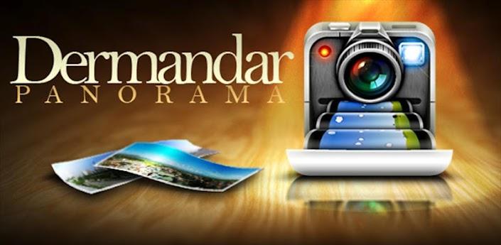 "Easily Create 360 Degree Panoramic Photos Using ""DMD Panorama"""