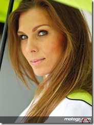 Paddock Girls Monster Energy Grand Prix de France  20 May  2012 Le Mans  France (10)