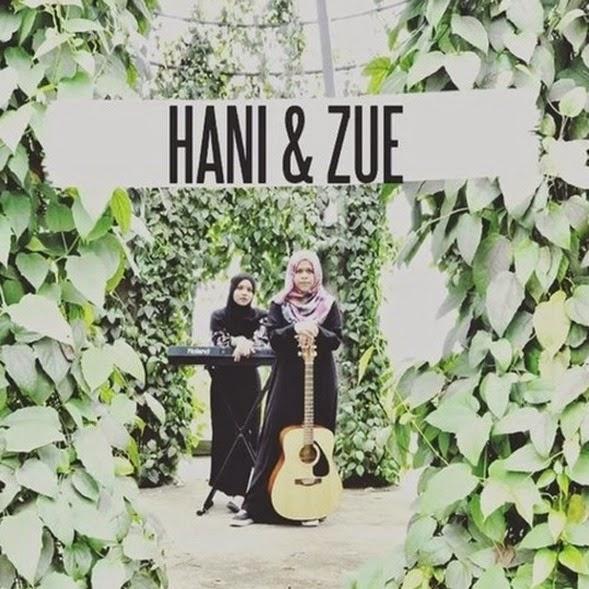 Hani & Zue_Biar