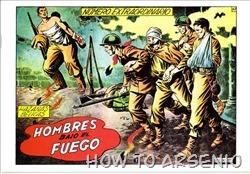 P00013 - Hombres Bajo el Fuego-Y p