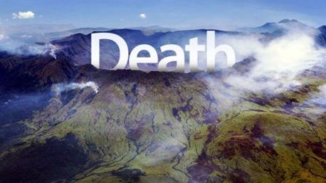 Vulcão Monte Tambora