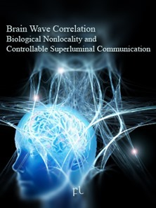 Brain Wave Correlation Cover
