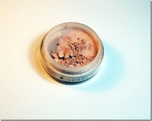 mineralissima highlighter