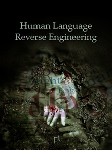Human Language Reverse Engineering Cover