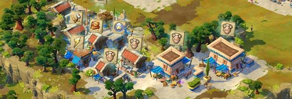 Guia De Lojas Em Age Of Empires Online: Compra E Venda