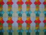 moduli geometrici 14 - particolare -