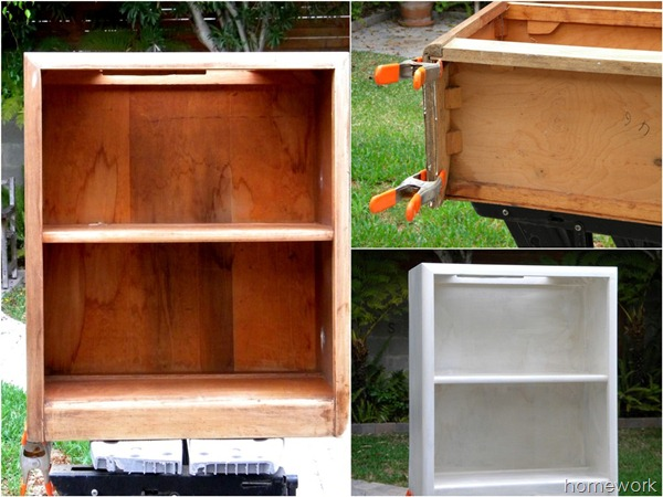 homework diy bookshelf makeover (14)
