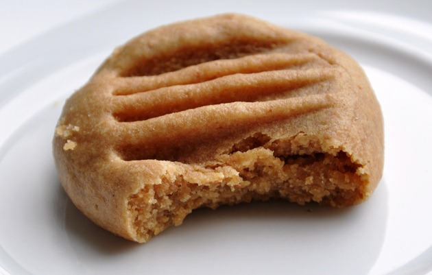 peanut butter cookie 119