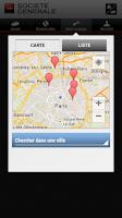 Screenshot of Assistance Assurances