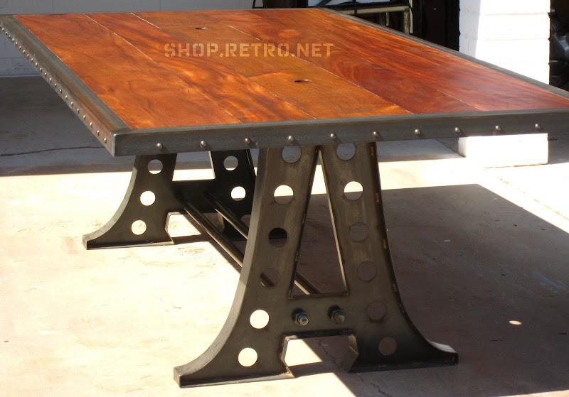 Restaurant Furniture Vintage Industrial Furniture
