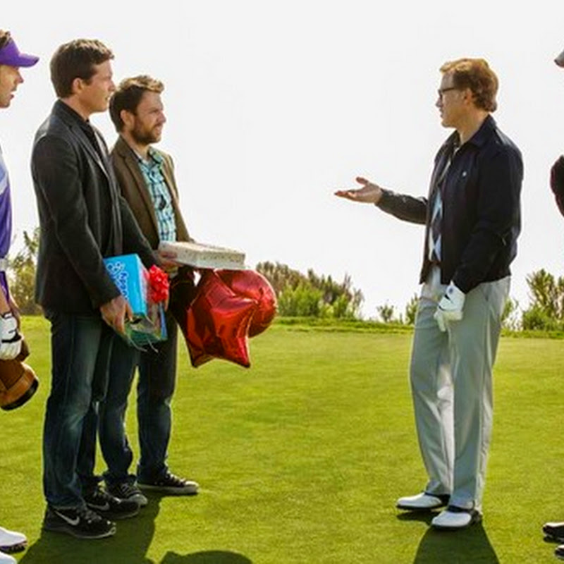 """Horrible Bosses 2"" Delivers Brand New Trailer"
