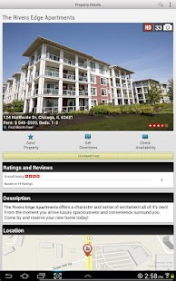 Apartments by Apartment Guide - screenshot thumbnail