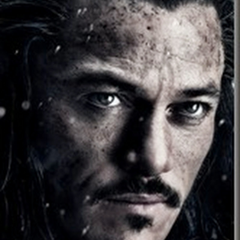 """The Hobbit"" Final Chapter Reveals Character Posters"