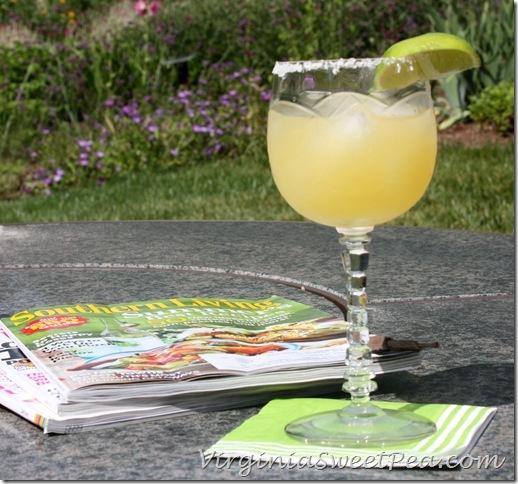 Low Calorie Margarita1