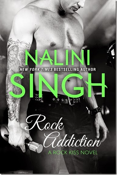Rock Addiction Nalini
