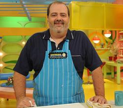 Presencia cocineros argentinos canal 7 tv for Bazar del cocinero