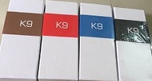 Loa Bluetooth Đọc Thẻ Nhớ, USB, K9
