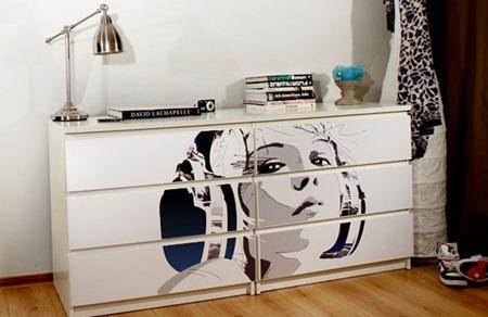 mykea-dresser