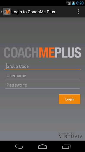 CoachMePlus