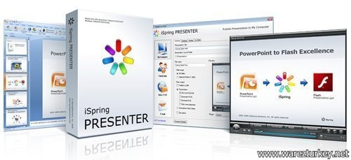 iSpring Presenter v7.0.0 Build 6984