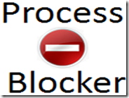 Bloccare l'avvio di programmi e processi su Windows con Process Blocker