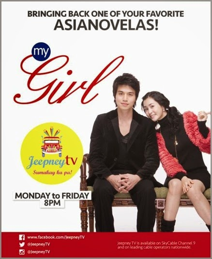 My Girl returns on Jeepney TV and ABS-CBN this July 14 (3)