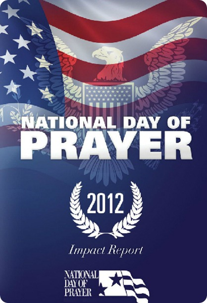 day of prayer national