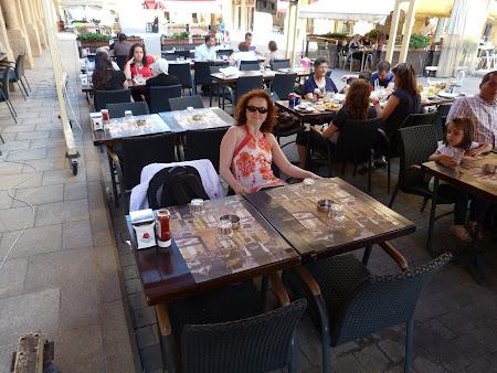14. Imagini Liban - Place d'Etoile