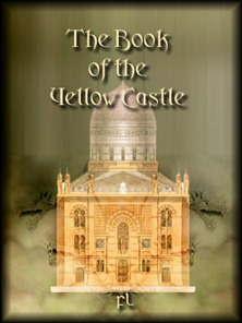 The Book of the Yellow Castle Cover