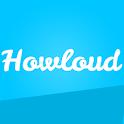 HowLoud PRO icon