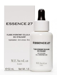 fluido hidratante cosmetics 27