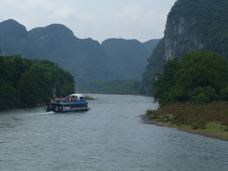 Obiective turistice China: Guilin