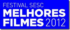 logotipo Festival Melhores Filmes 2012