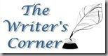 Writers Corner Logo - small