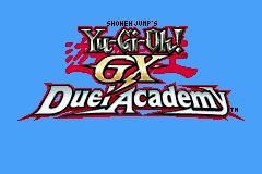 Yu-Gi-Oh! GX - Duel Academy(4)