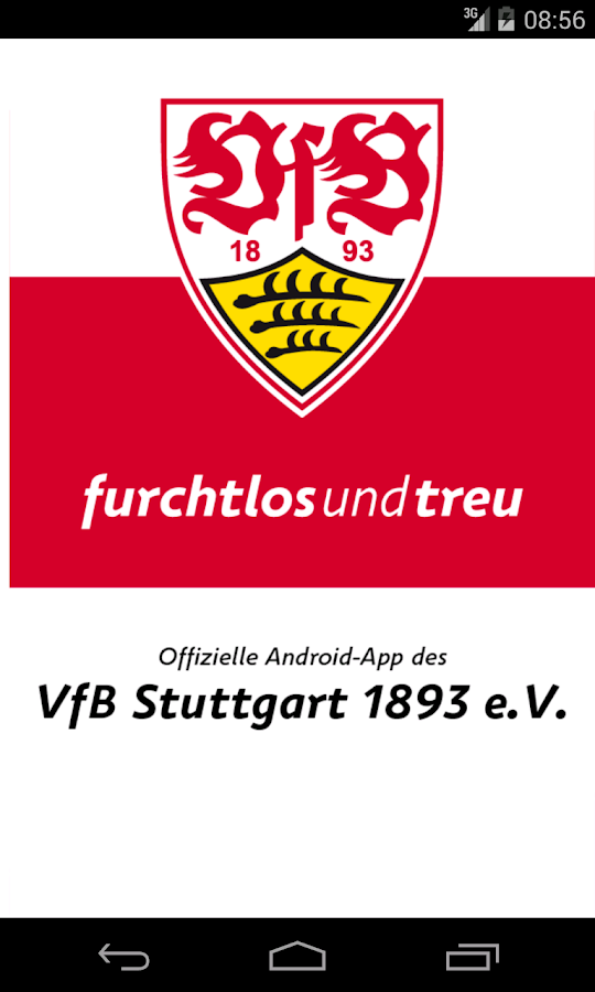 vfb stuttgart 1893 e v android apps auf google play. Black Bedroom Furniture Sets. Home Design Ideas