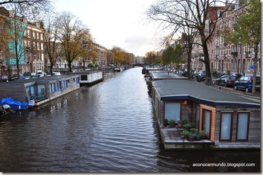 Amsterdam. Canales - DSC_0030