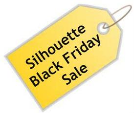 silhouette price tag