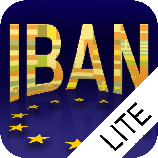 IBAN-ometer Lite Android APK Download Free By Hannibal Sports