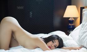 Ugirls U066 Zhang Xu Fei 张栩菲 [58P274M]